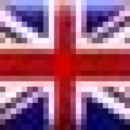 A 25x25 image